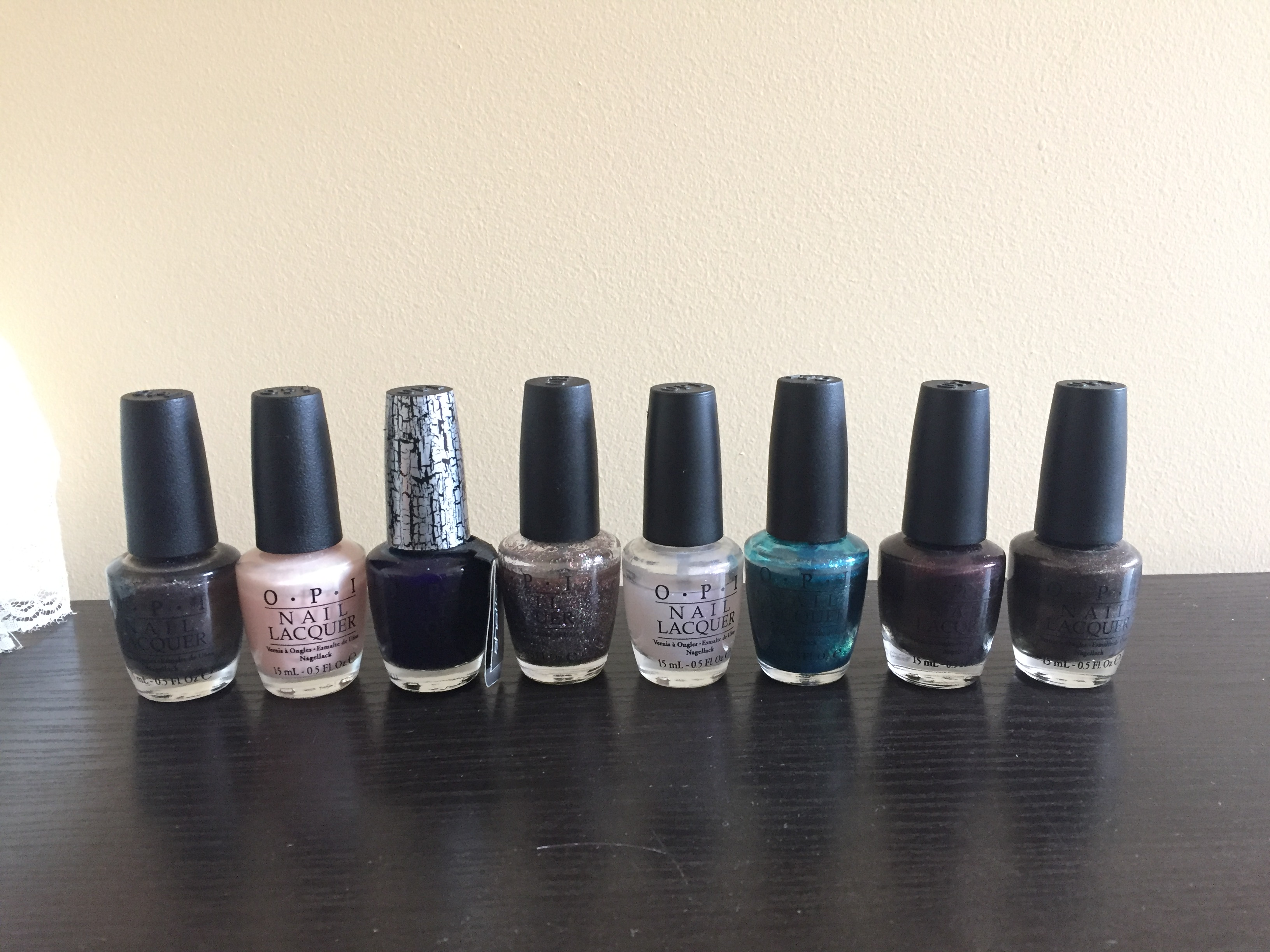 BLOG SALE | Nail Polish (OPI, China Glaze, Essie etc)