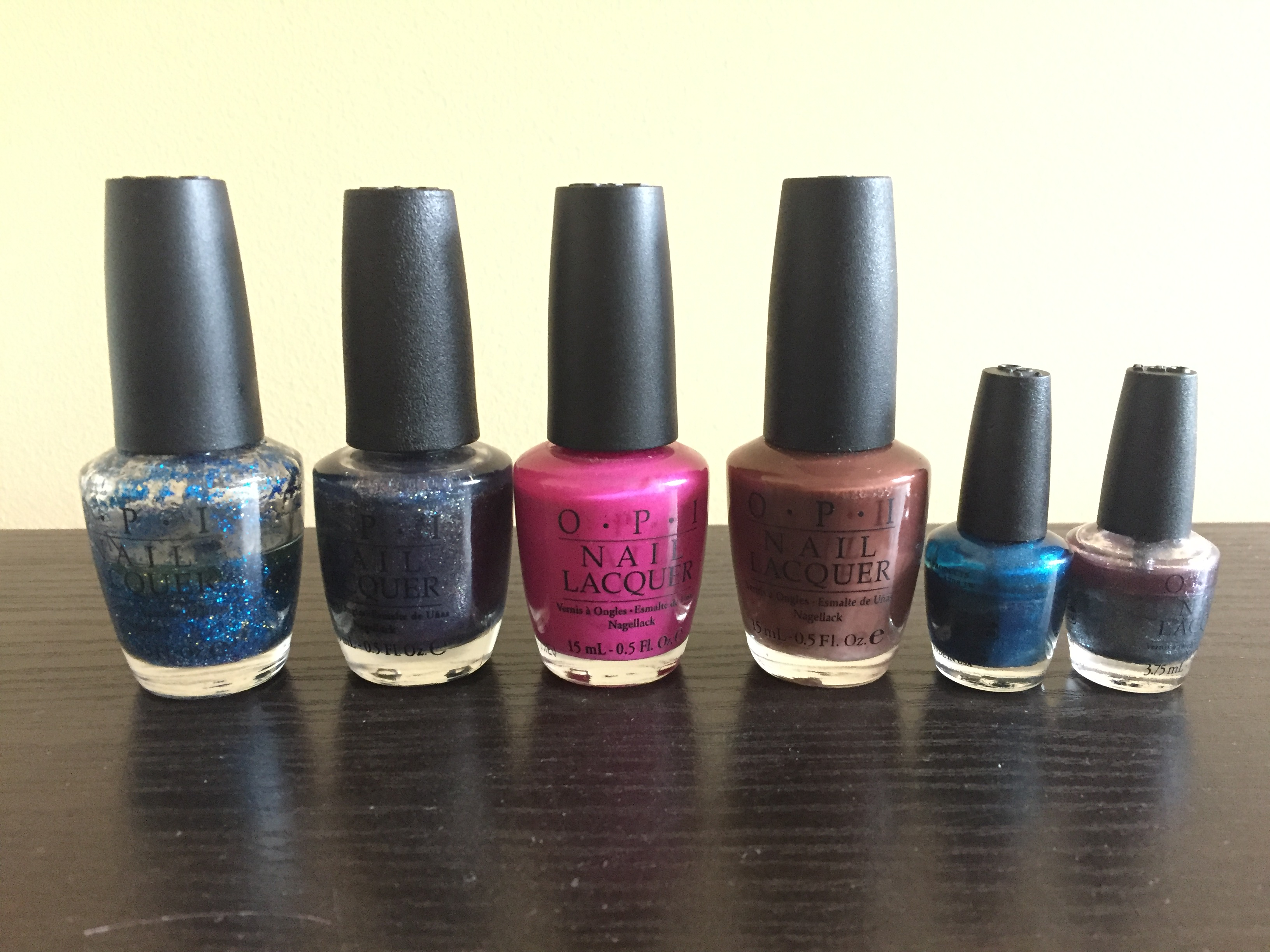 BLOG SALE | Nail Polish (OPI, China Glaze, Essie etc) – farfetched ...