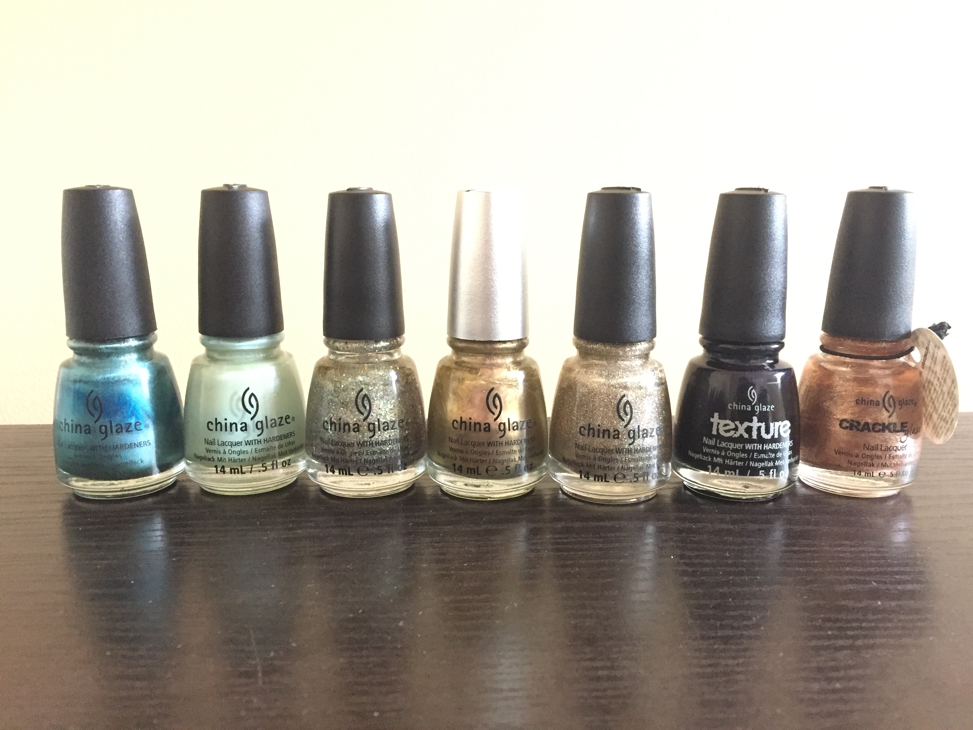 BLOG SALE | Nail Polish (OPI, China Glaze, Essie etc) – farfetched ...